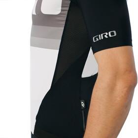 Giro Chrono Pro Jersey Men logo titanium